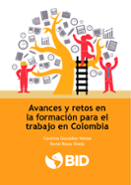 Progress and challenges in training for work in Colombia
