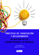 Training and recruitment practices of Honduras' firms