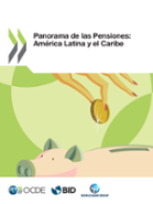 Pensions at a Glance: Latin America and the Caribbean