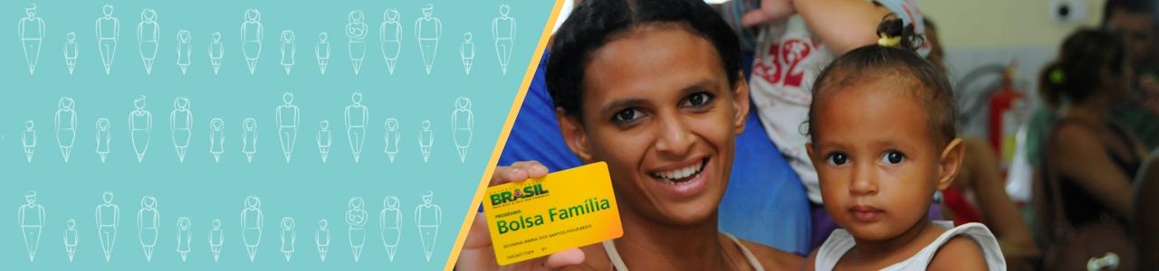 BRAZIL - BOLSA FAMILIA
