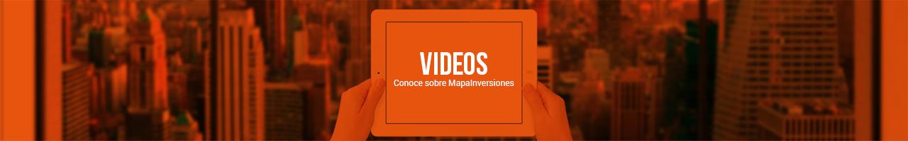 banner videos