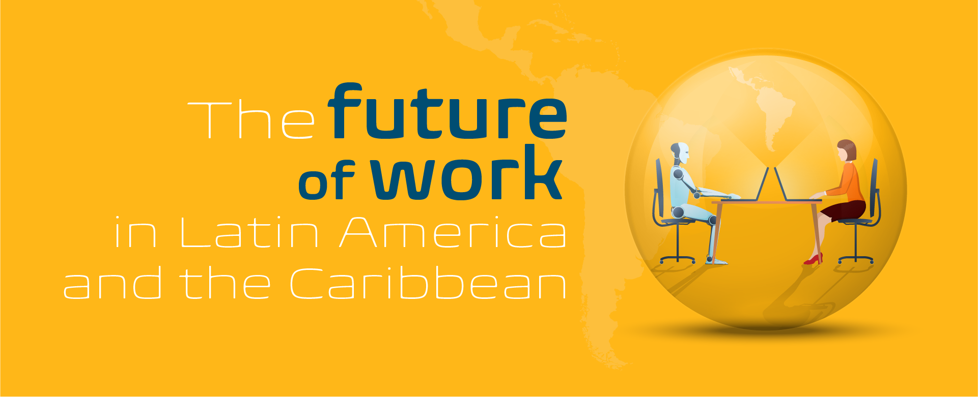 Banner Future of Work