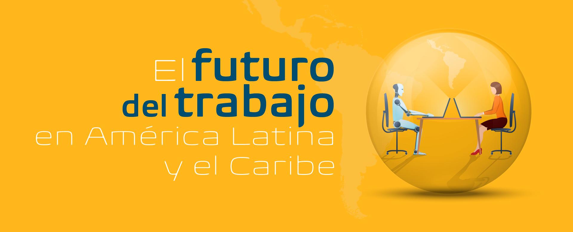 Banner serie futuro del trabajo