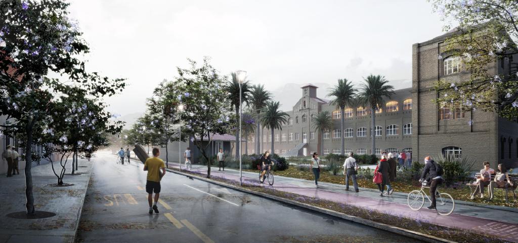 banner santiago cities lab