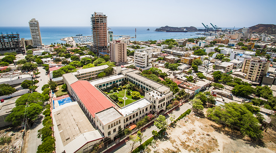 Vivienda y Desarrollo Urbano - BID