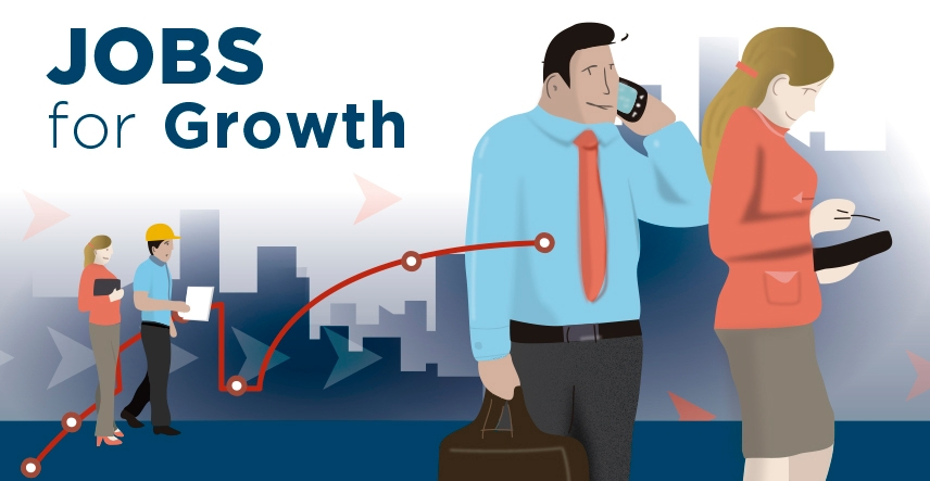 Banner Jobs for Growth
