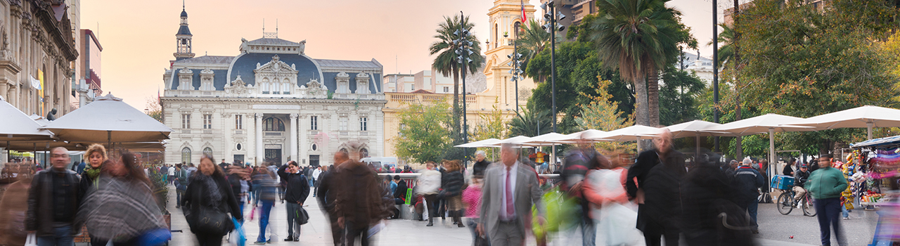 Red de Ciudades BID para América Latina y el Caribe