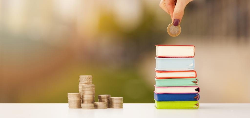 escuelas finanzas