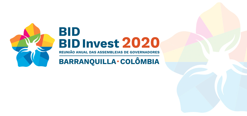 The Inter-American Development Bank and IDB Invest will hold its Annual Meeting in Barranquilla, Colombia