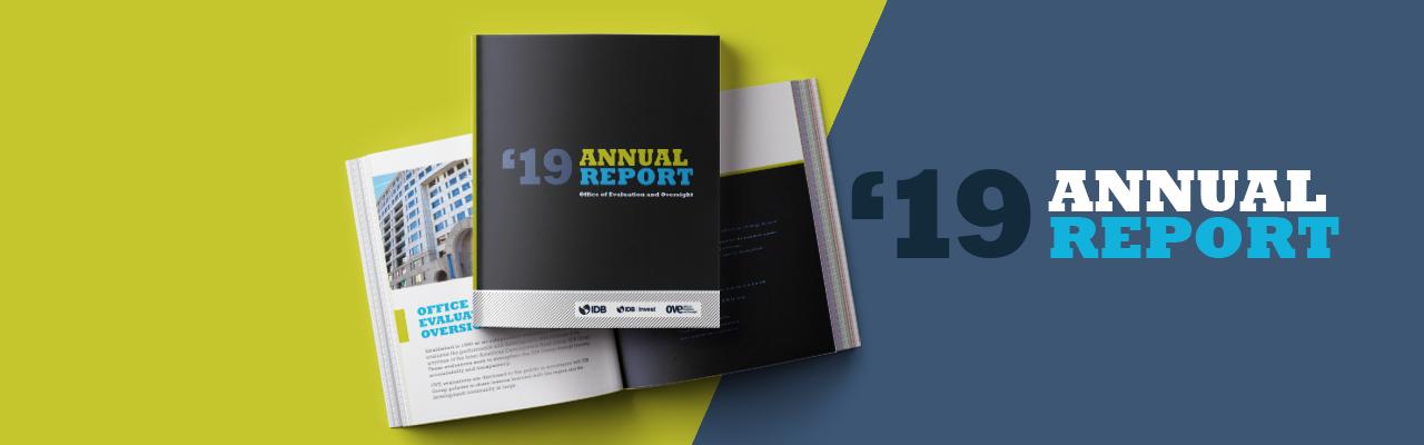 Banner informe anual 19