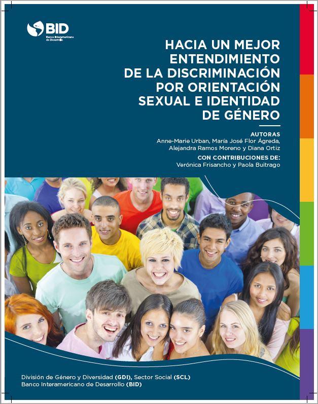 Hacia un mejor entendimiento de la discriminación por orientación sexual