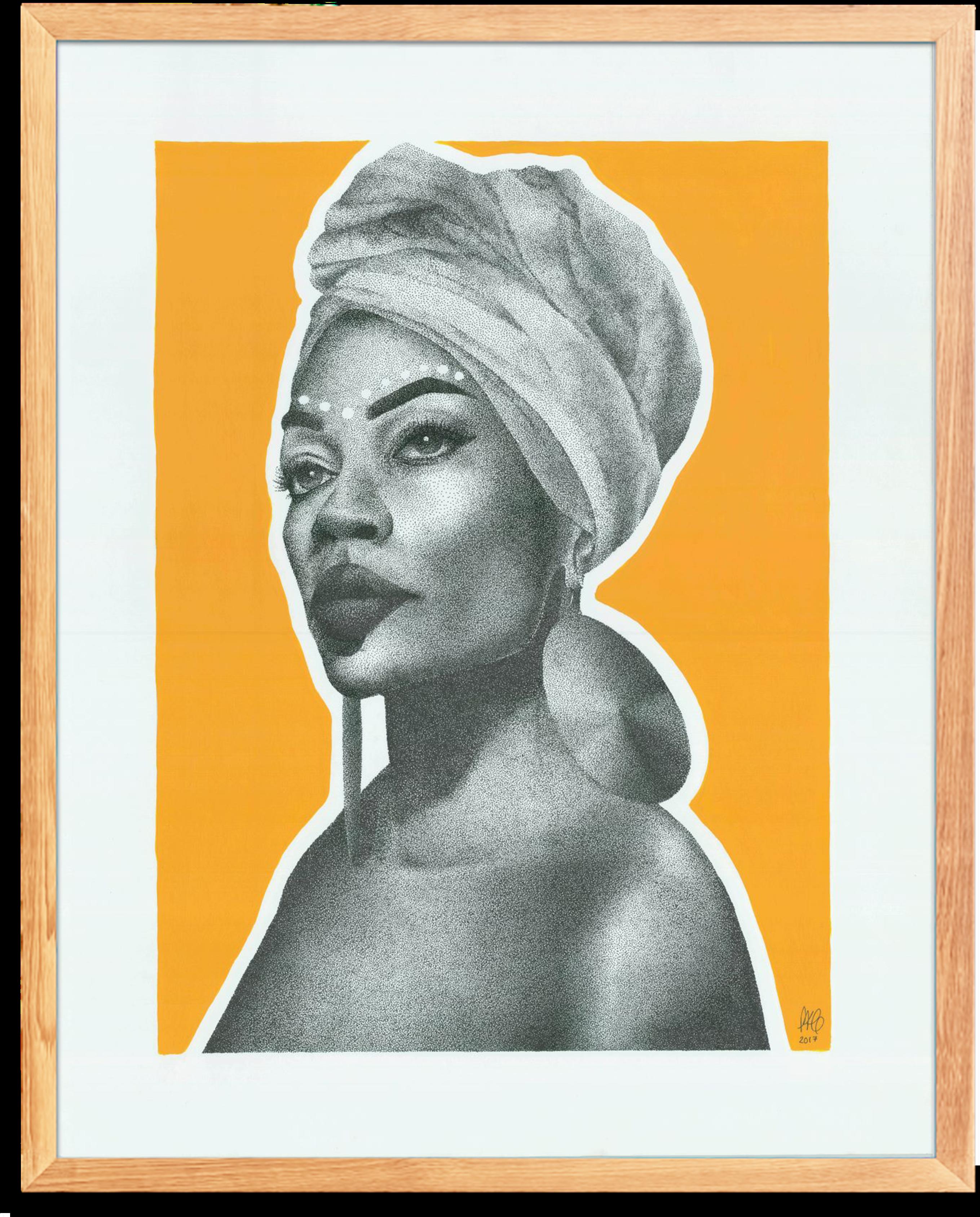 Naranja (Orange), 2017