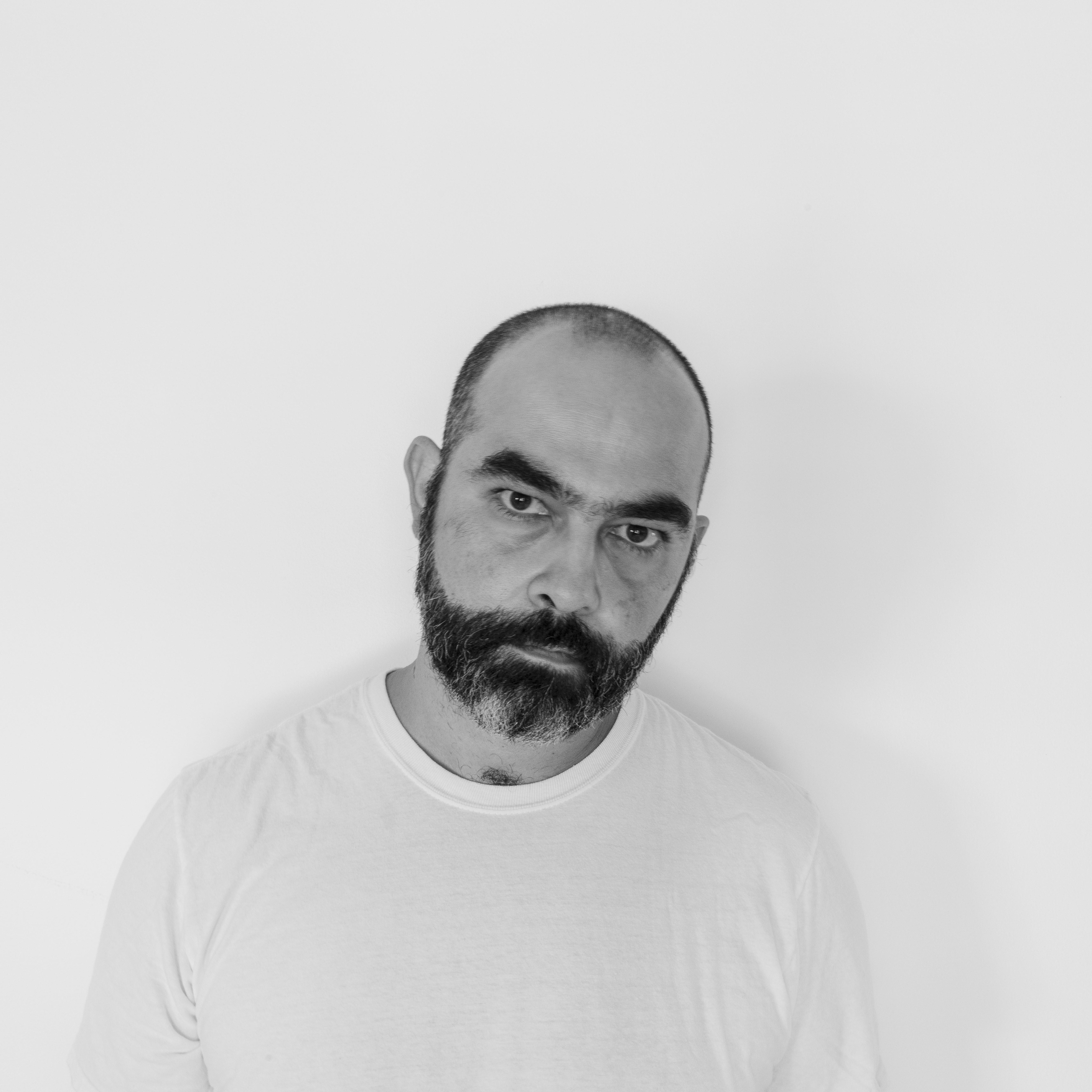 Alfredo Esparza