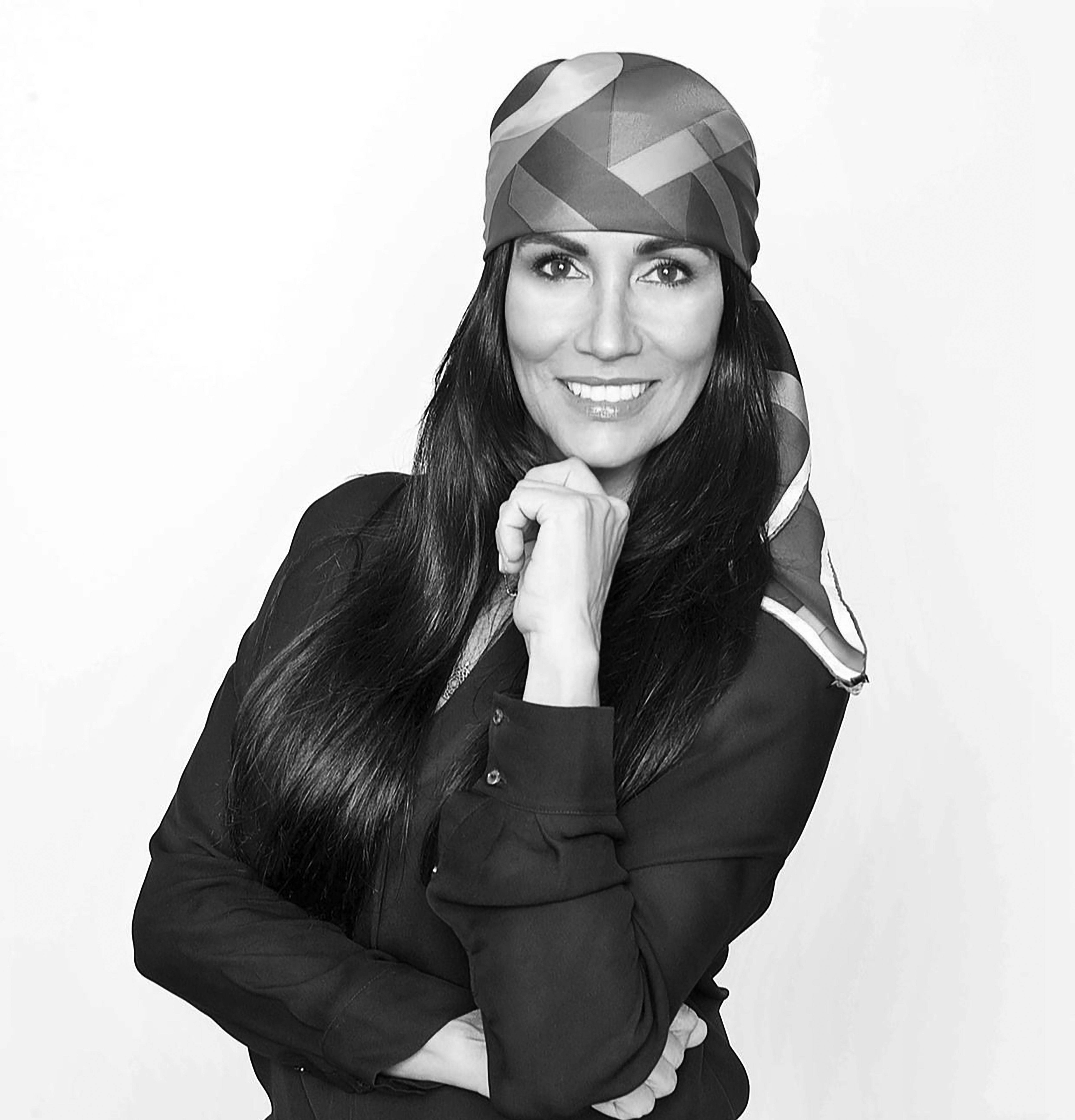 Maria Fernanda Lairet