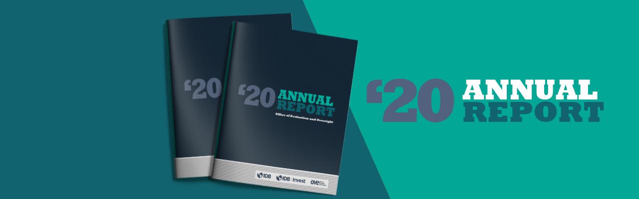 Banner informe anual 2020