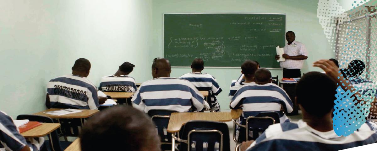 Bahamas rehabilita a sus reclusos a pesar de la pandemia