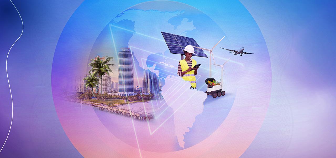 Foro Miami-LAC del BID muestra crecientes oportunidades tecnológicas para la región