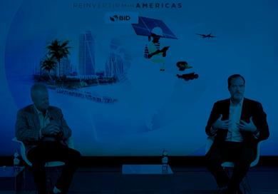 El futuro del corredor digital Miami - América Latina y Caribe