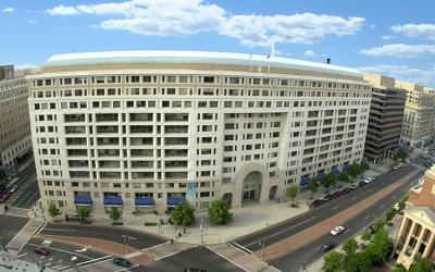 IDB Building