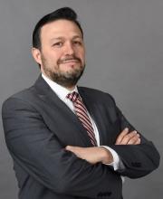 Juan Pablo Chauvin