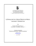 Publications Publicaciones